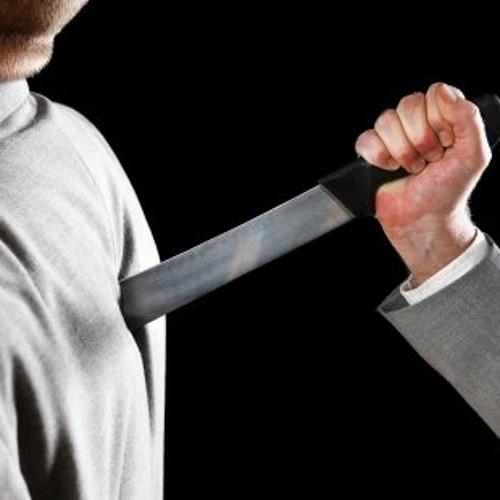 Backstabbers - Hands Of Vengeance - Kreed , Consise & Verse Beat by Jugglerbeats