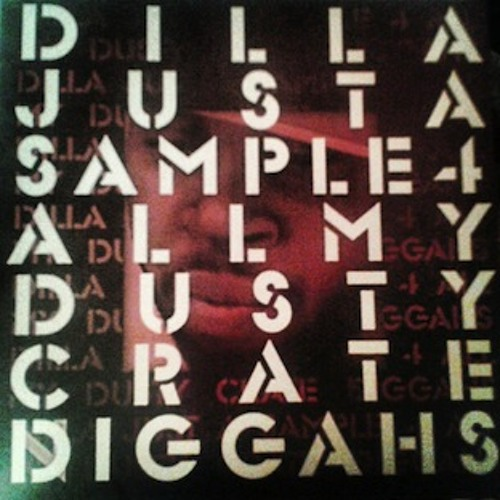 DILLA - LOST TAPES - snippet