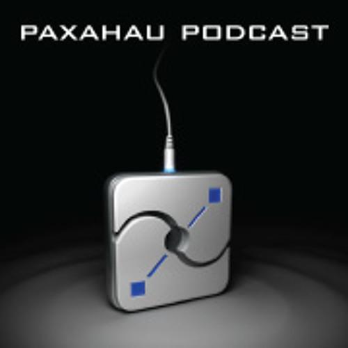 Paxahau Podcast wsg Bruce Bailey
