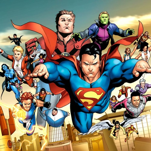 rosenberg the psychology behind superhero origin