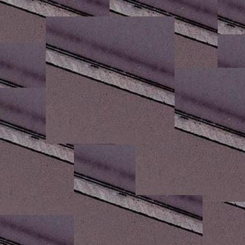 Muted - Aluminium