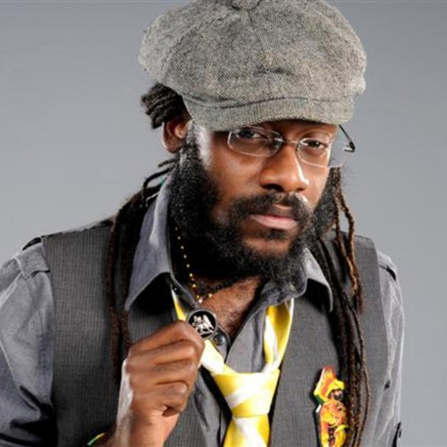 Tarrus Riley - Sorry Is A Sorry Word (Dubplate)