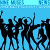 Nine Muses - News (monochromm Remix)