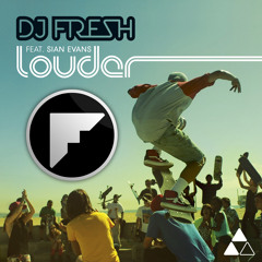 DJ Fresh - Louder (Fliwo Remix)