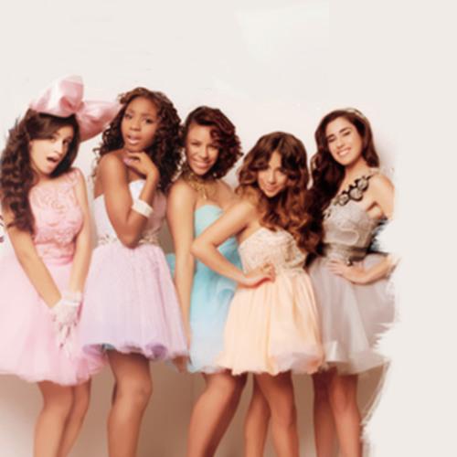 Stay- Fifth Harmony