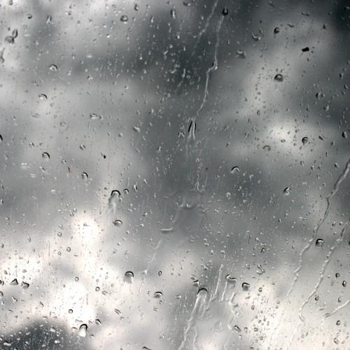 on a rainy corner |DJ SET|