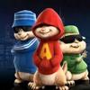 Mix Alvin y las Ardillas