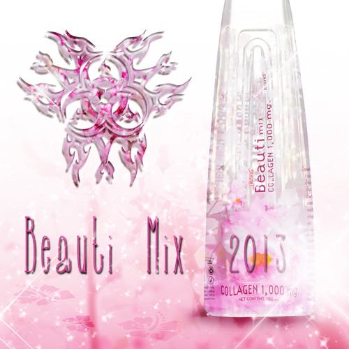 Beauti Mix 1,000mg ☆彡