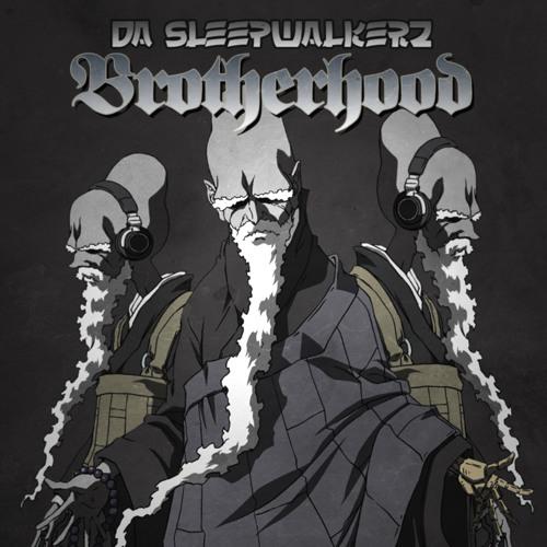 Da SleepWalkerz - Divine Grâce [Prod BadProd Rikordz - Cuts Dj Twisted]