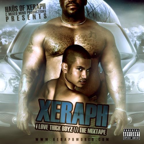 Xeraph - 32 Bars Of Love (Bonus Track) [Prod. By 9th Wonder]