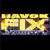 Live at FIX - Fayetteville Arkansas - 11-10-10