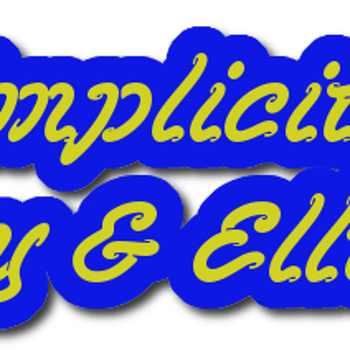 Simplicity (New Version) - Eleezy and Ellwood