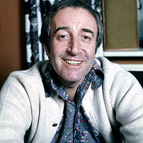 Peter sellers interview