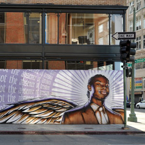 'Men of Influence' Brings Parenting to Oakland's Streets