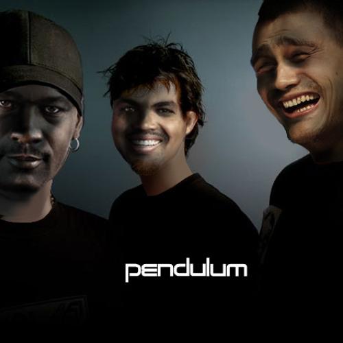 Slam Your Seatbelts (Quad City DJs vs Pendulum)