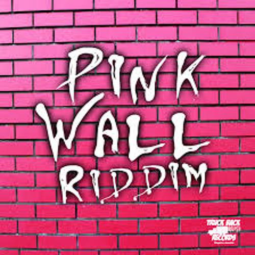 PINK MY WALL poblasoundremix