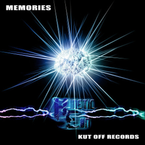 Kinetic Eon - LIFE  {Memories EP) (OUT NOW with KUT OFF Records)