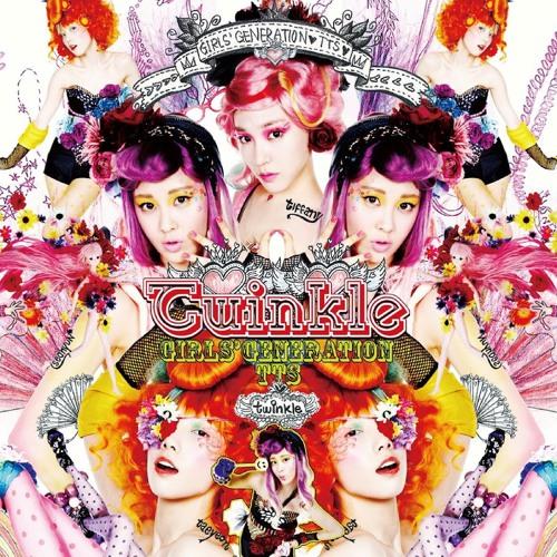 Girls Generation | The Twinkle (K-Trap Remix) | @GetAtLilSteve