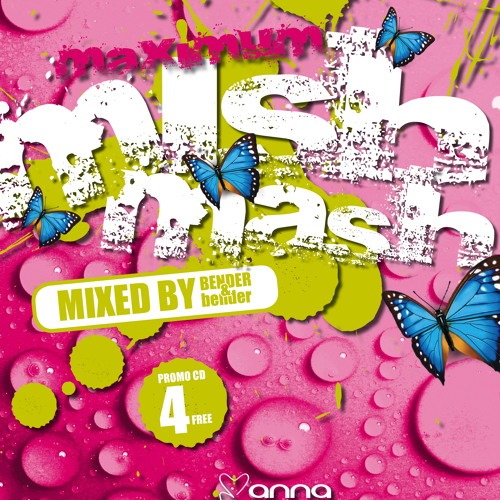 MishMash-031-Mixed By Bender&bender (30.03.2013)