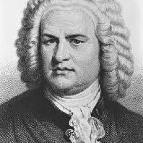 French Suite No 4 Allemande J.S. Bach BWV 815 MC take 3
