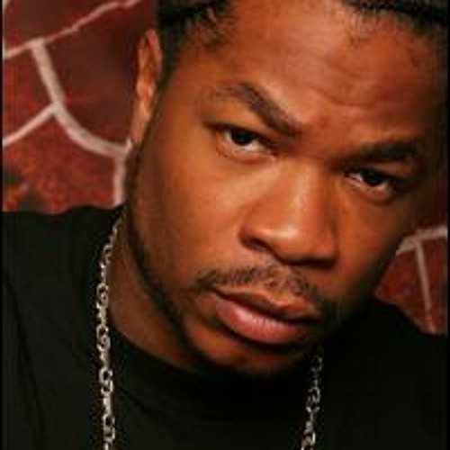 XZIBIT | HOLLYWOOD