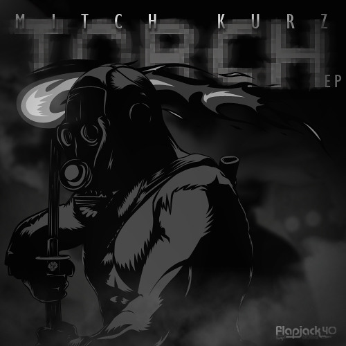 Mitch Kurz - Golden (Original Mix)  [Flapjack Recordings]
