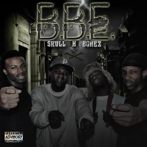 B.B.E- I LEAN!! {Skrilla&G.P.}