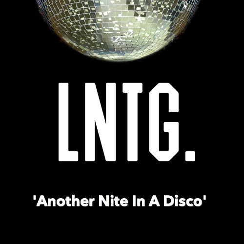 Late Nite Tuff Guy - Another Nite In A Disco