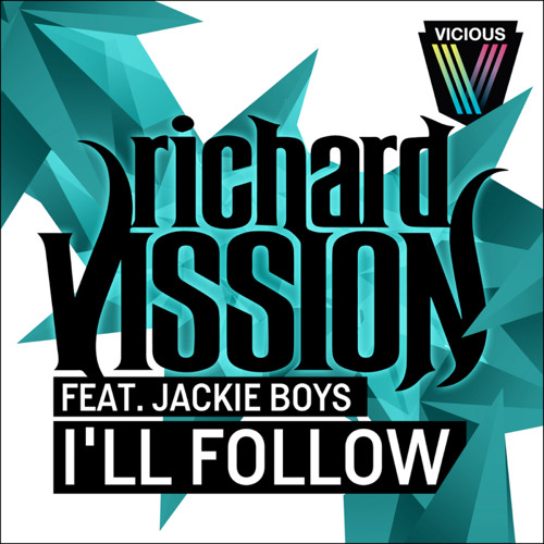 Richard Vission - I'll Follow (Angger Dimas Remix)