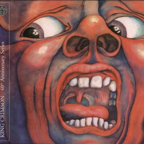 06 21st Century Schizoid Man (Instrumental)