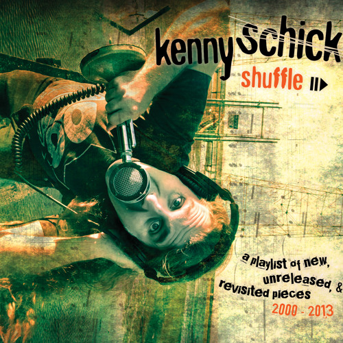 Cereal - Kenny Schick - Shuffle