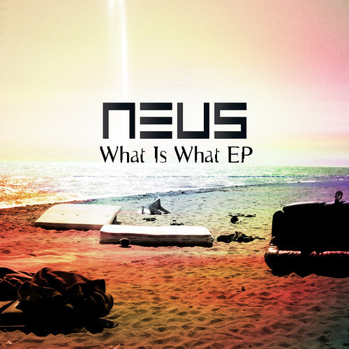 Neus - What is What (VTechno Remix)[Free Download]