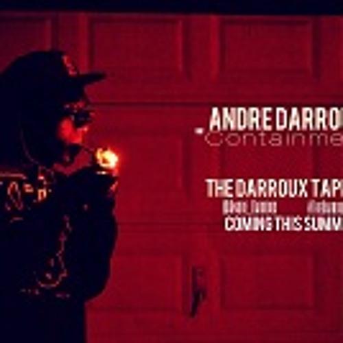 Andre Darroux - Search & Destroy