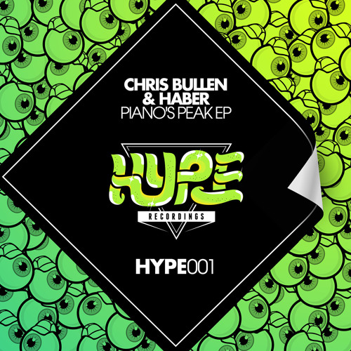 Chris Bullen & Haber - Pianos Peak [OUT NOW]