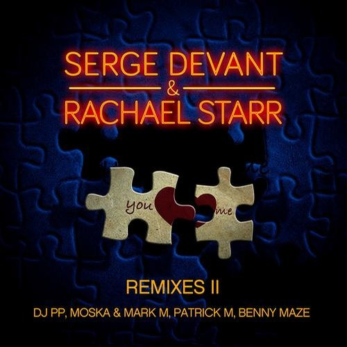 06 Serge Devant & Rachael Starr - You and Me (DJ Patrick M Remix)