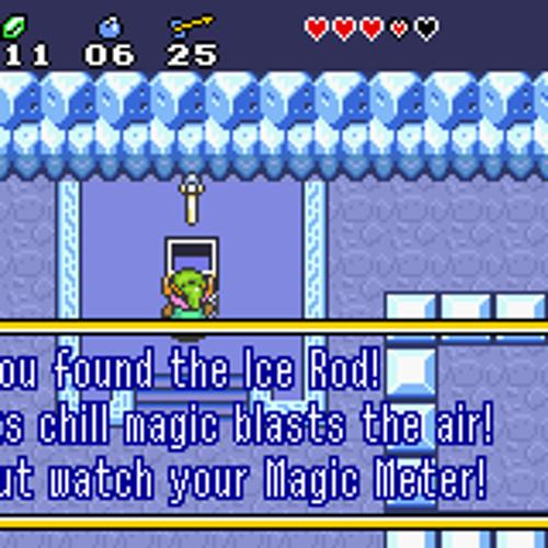 Ice rod (ft. Gabonano)