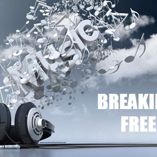 Jdub - Breaking Free 4-6-12