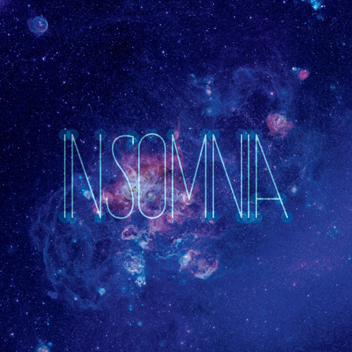 Made On Insomnia //Prod by. Crosspad //