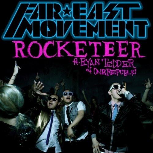 Rocketeer - Far East Movement ft. Ryan Tedder (cover ft. rannitun)