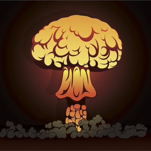 Rusty Mustard - Nuclear Bomb [CLIP]