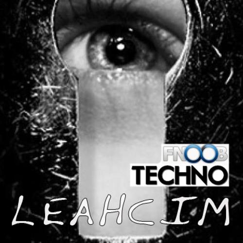 LEAHCIM 02 on fnoob techno radio 27.06.12