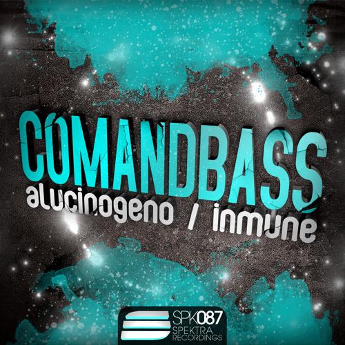 Comandbass - Inmune