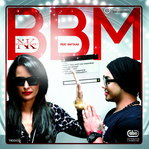 BBM - (ElecTro Club MiX) - By DJ RAJU feat. NINDY KAUR