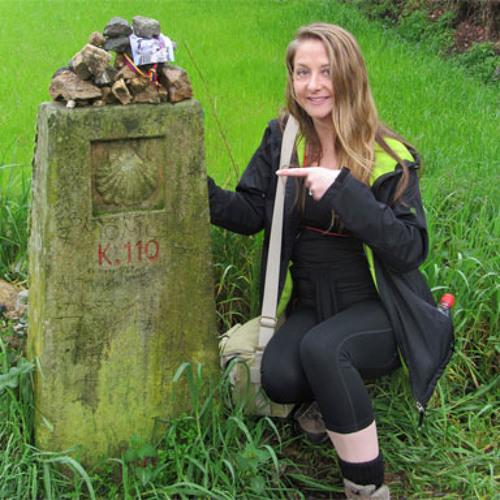 Katriona's Camino Diary Part 1 - The Mooney Show RTE Radio 1