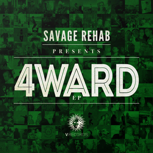 Savage Rehab - Rare Groove feat. Saxxon [V Records]