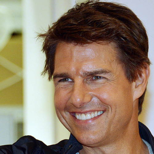 So Tom Cruise is an Irishman after all
