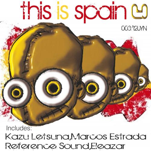 This is spain [Uyeney Records]