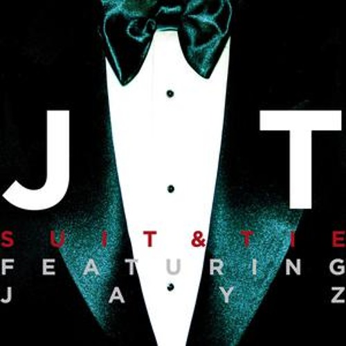 Justin Timberlake ft. Jay-Z - Suit & Tie (Firebeatz Remix)