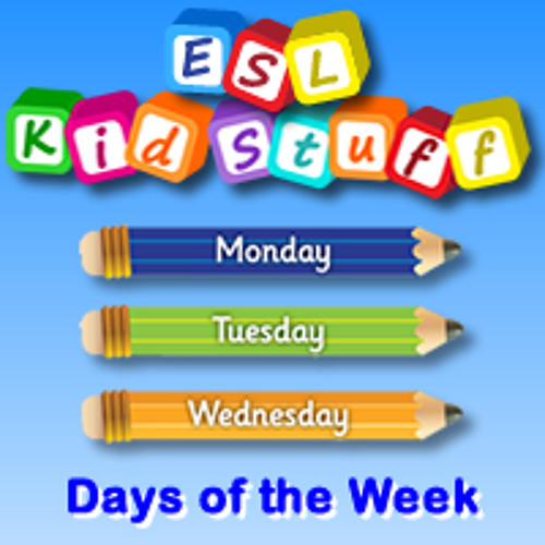 The Days of the Week Song