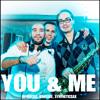 DJ Macro ft. Kantare & Syntheticsax - You & Me (Joe1 & Benny Barac Remix)